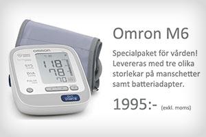 Omron M6